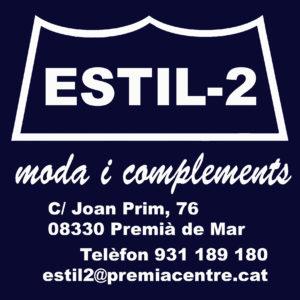 Estil-2 Moda i Complements