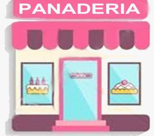 Panaderia - Pasteleria