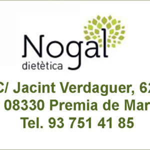 Dietetica Nogal