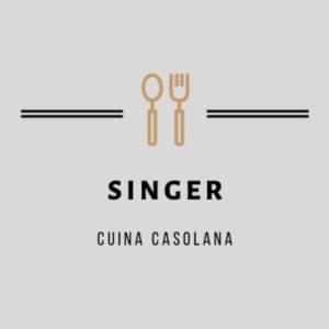 Singer Bar Restaurant