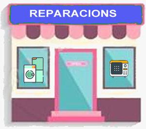 Reparacions