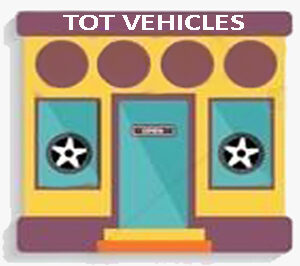 Todo Vehicles