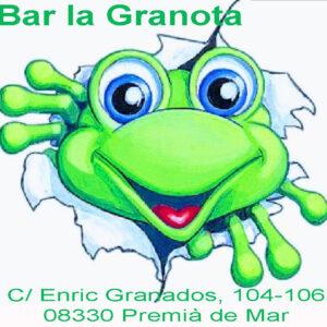 Bar Restaurant la Granota