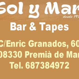 Bar Sol y Mar