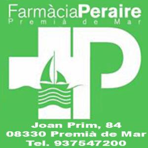 Farmacia Peraire