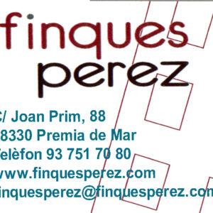 Fincas Perez