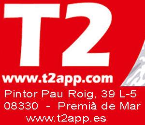 T2app Seguridad y Control