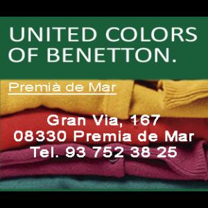 Benetton - Premia
