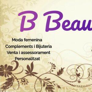 B Beauty b