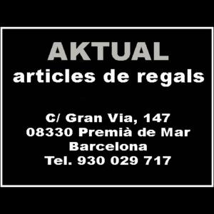 AKTUAL Regals