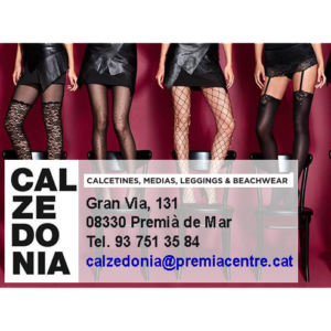 Calzedonia - Moda