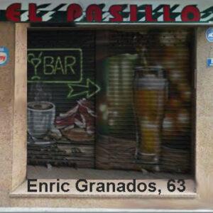 Bar el Pasillo