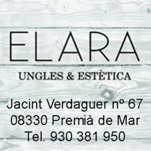 ELARA Ungles & Estetica
