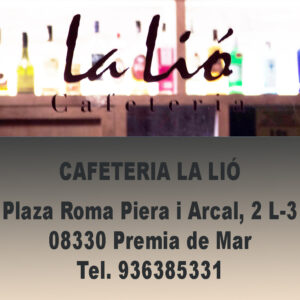 Bar Cafeteria la Lió